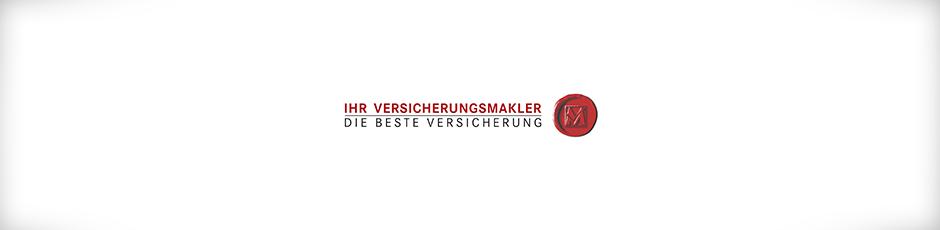 Logo-Versicherungsmakler