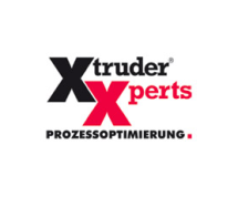 Logo-Xtruder